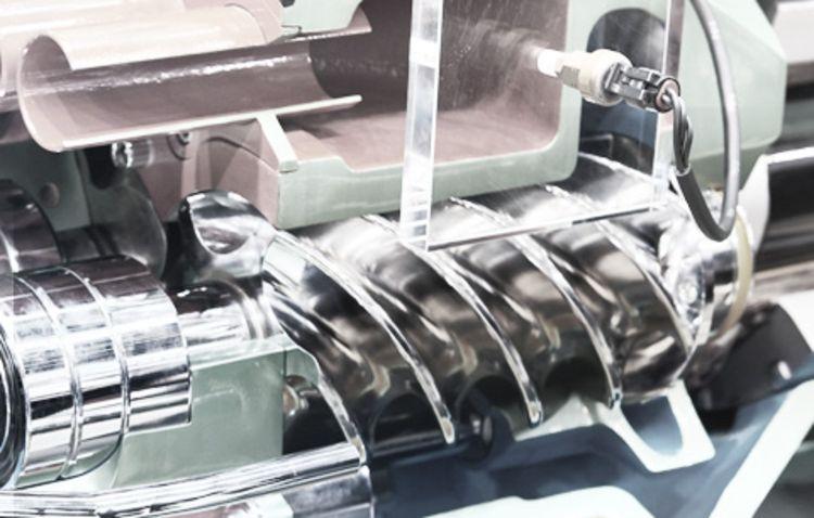 Die hohe Qualität von Spieth bietet sichere Verbindungen bei Pumpen, Kompressoren und der Vakumerzeugung.