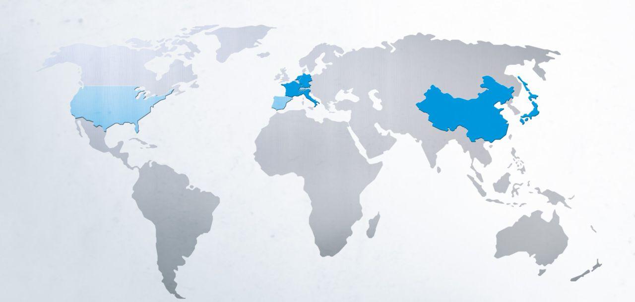 Weltweit Für Sie Da Spieth Maschinenelemente Gmbh Co Kg