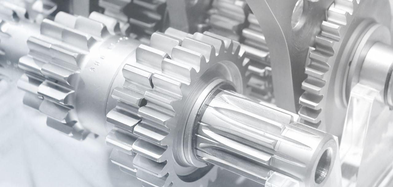 Maschinenelemente von Spieth bieten in der Antriebstechnik Präzision für mehr Drive.