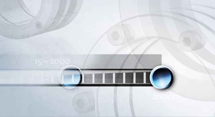 Der Produktfinder erleichtert die Suche nach dem passenden Maschinenelement von Spieth.