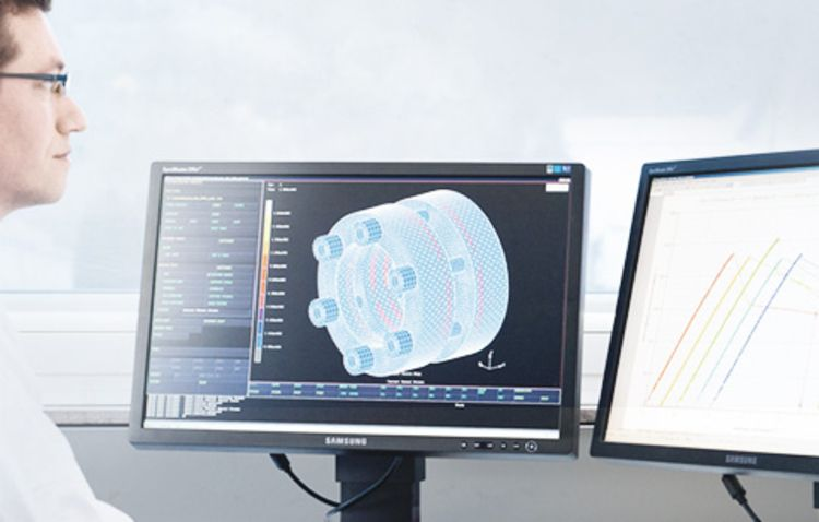 Spieth ist der Entwicklungspartner für den Maschinen- und Anlagenbau.