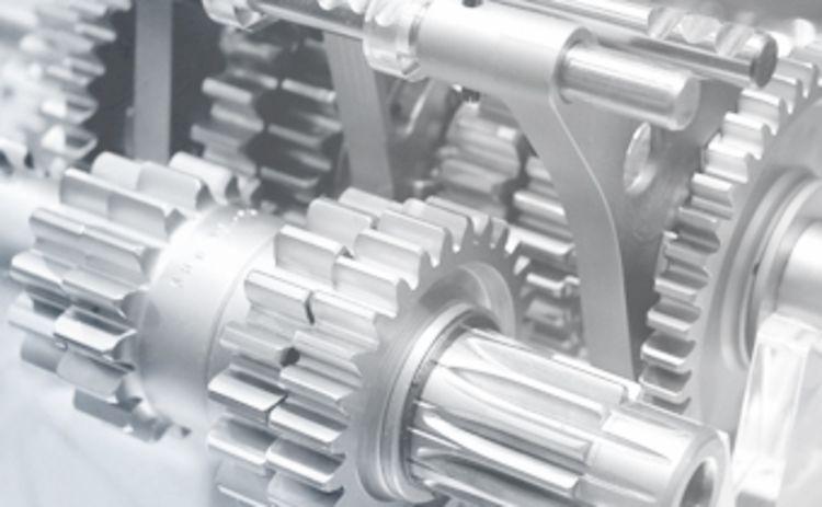 Maschinenelemente von Spieth bieten hohe Qualität in der Antriebstechnik.