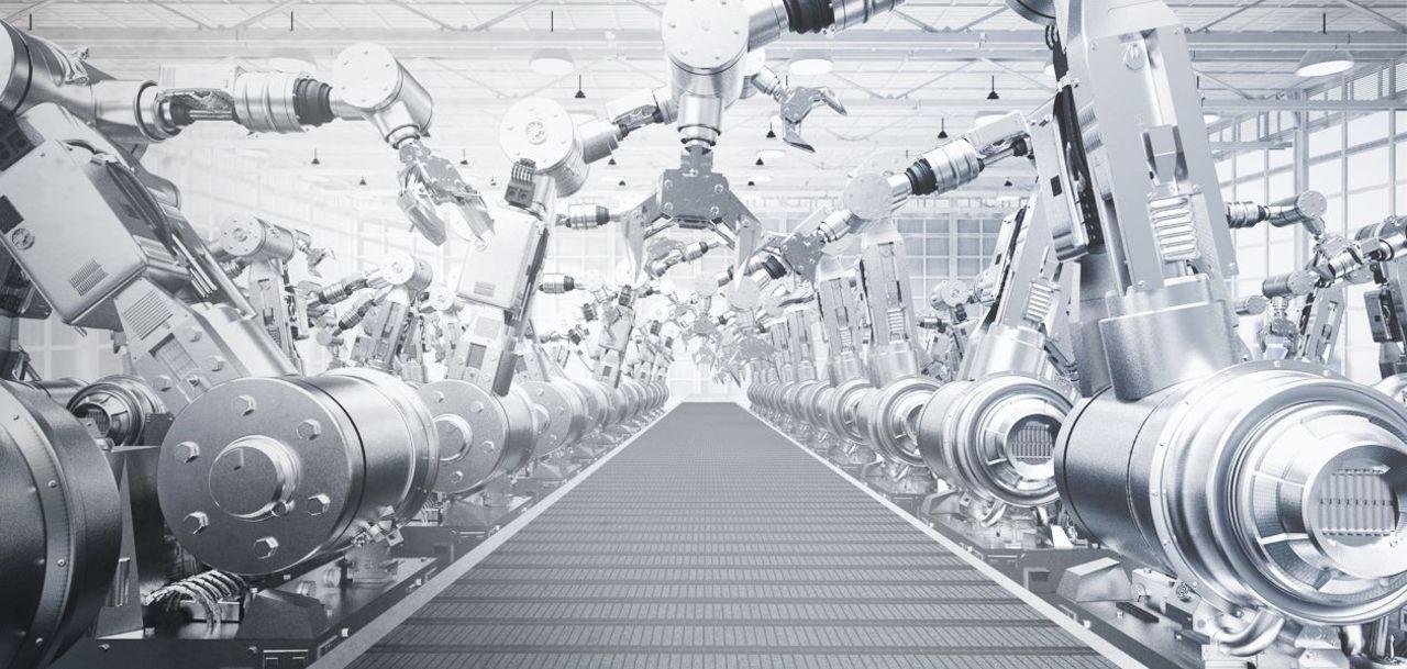 Produkte und Engineering-Lösungen von Spieth werden in vielen Branchen hoch geschätzt.